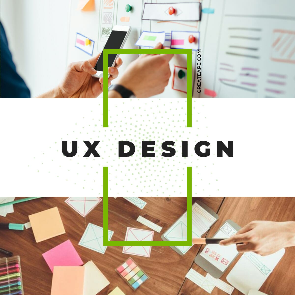 How To Think Like A UX Designer